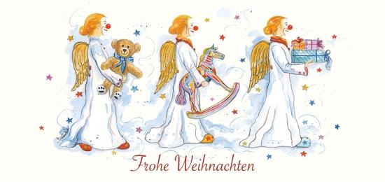 E Cards Weihnachten.Greeting Cards Jan Künster Bonn Germany